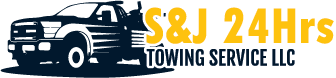 S&J 24 Hr Towing Service LLC Logo